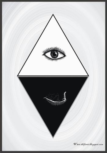 Demon est Deus Inversus pq