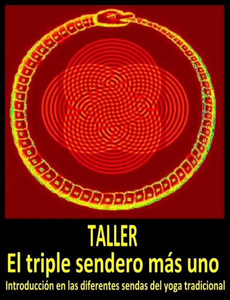 TALLER TRIPLE SEN